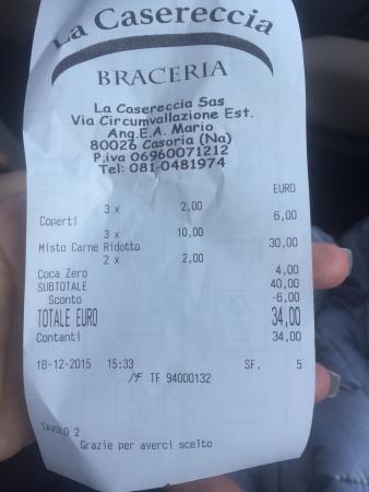 La Casereccia: photo0.jpg