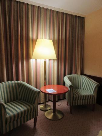 Maritim Hotel Nurnberg: 室内2