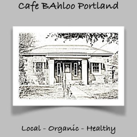 Cafe Bahloo Portland