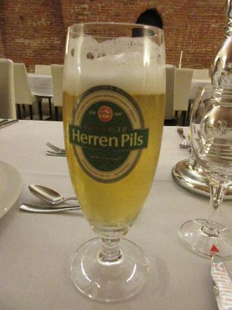 Schlusselfeld, Duitsland: レストラン1