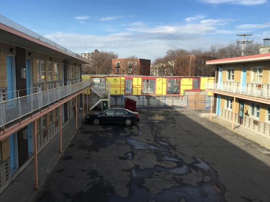 Motel Saint Jacques