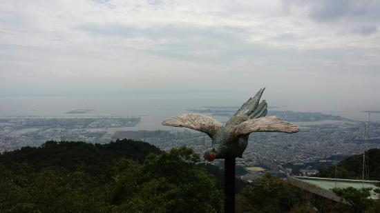 Mount Rokko Picture of Mt Rokko Kobe TripAdvisor