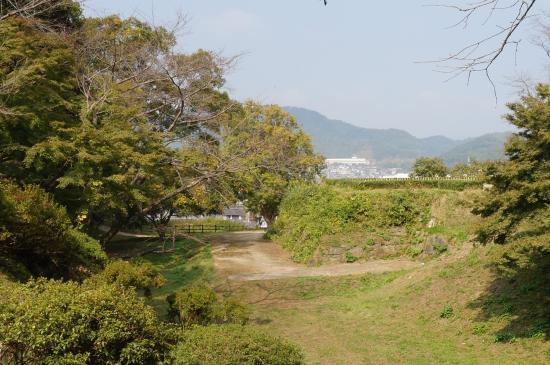 Usuki Park