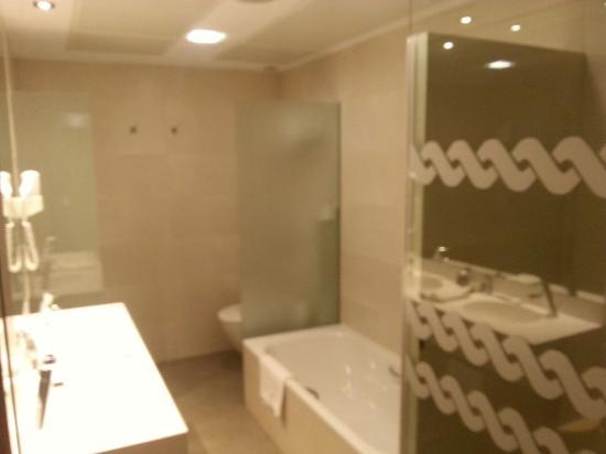 Extractor De Baño La Plata: – Picture of Hotel Via De La Plata Spa, Astorga – TripAdvisor