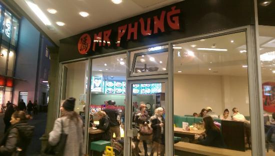 Phung Restaurant