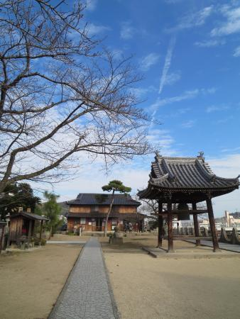 Kaifuku-ji Temple