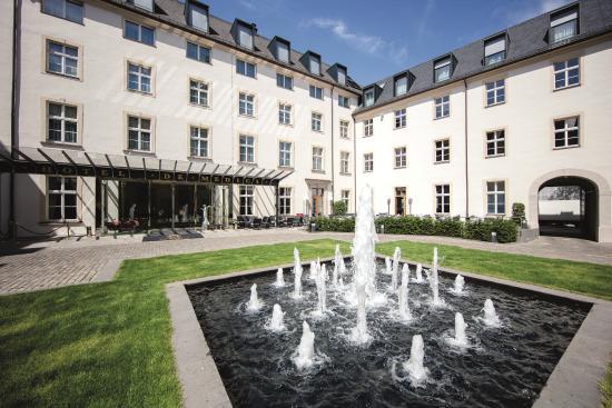 Living Hotel De Medici By Derag