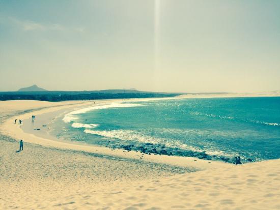 Beach - Perola d'Chaves Photo