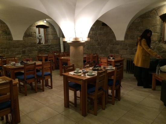 The Blue Beetroot - Restaurant: photo0.jpg