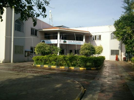 Ashraya Residency