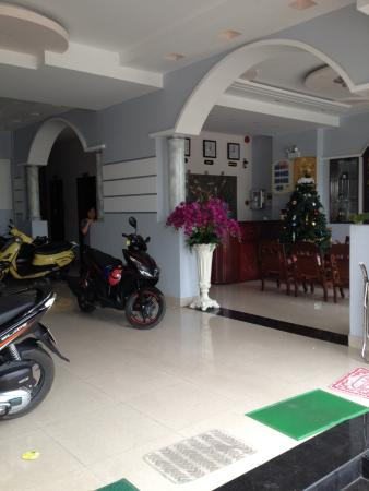 Thu Khoi Hotel