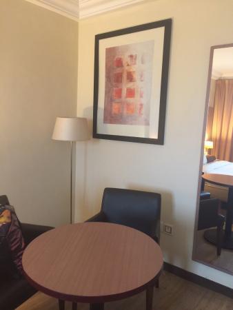 Alisa Hotels North Ridge Photo