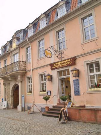 Conditerei Cafe Leyhausen