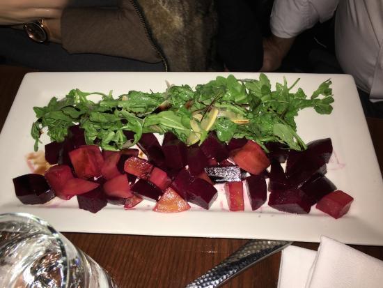 prime at the bentley, new york city - lenox hill - restaurant