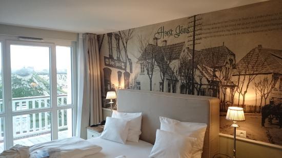 Kleine Stube 2 Stock Picture Of Hotel Zweite Heimat Sankt Peter Ording Tripadvisor