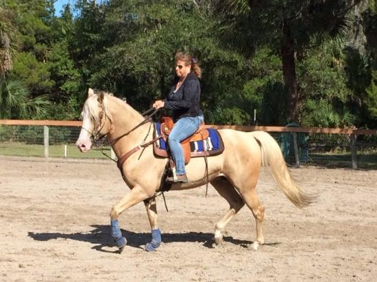 Sandspur Riding Club