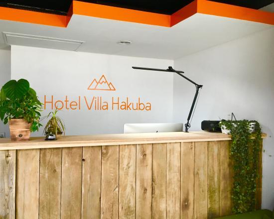 Hotel Villa Hakuba