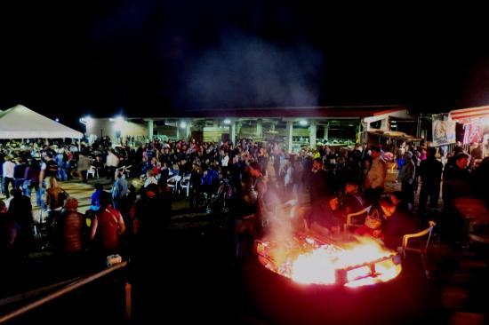 Carnago, Italia: Festa Country 2015