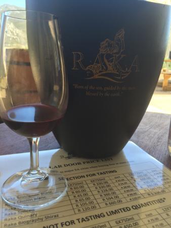 Raka Wine: photo0.jpg