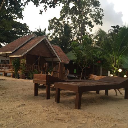 V-View Beach Resort: photo3.jpg