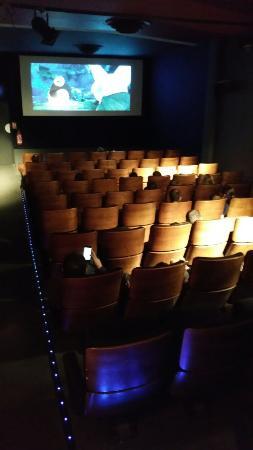 UGC Cine Cite Velizy