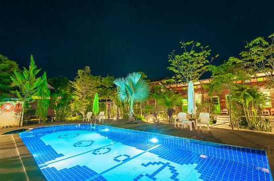 Baan Chok Dee Pai Resort