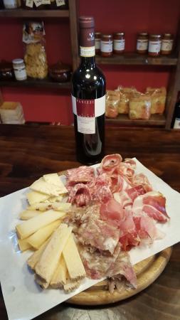 I Macchiaioli Vineria