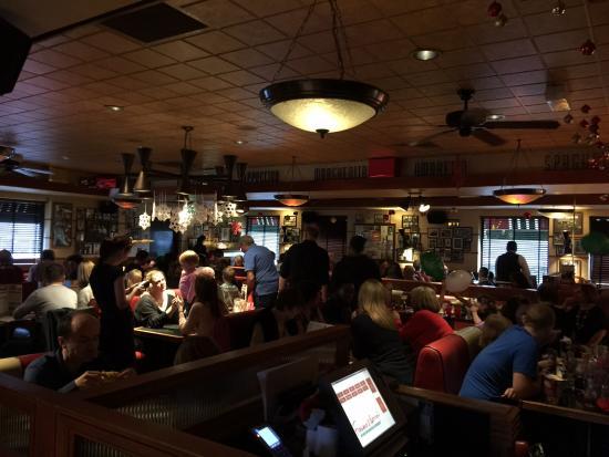 busy restaurant scene. Frankie \u0026 Benny\u0027s New York Italian Restaurant Bar - Northampton: A Happy Busy Scene O