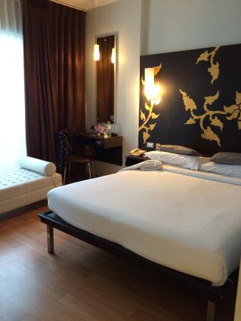 Swana Bangkok Hotel: photo0.jpg