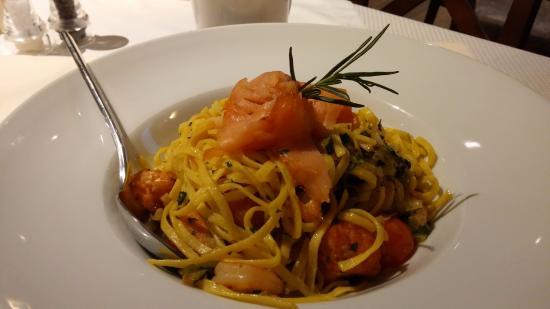 Atrio Restaurant Linz