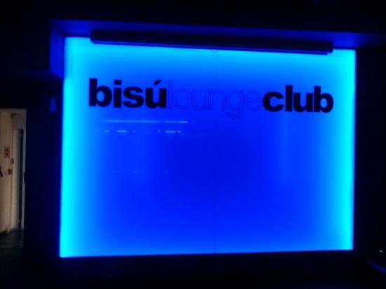Bisu Lounge Club