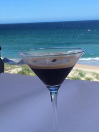 Summer Salt: Expresso Martini sooo good