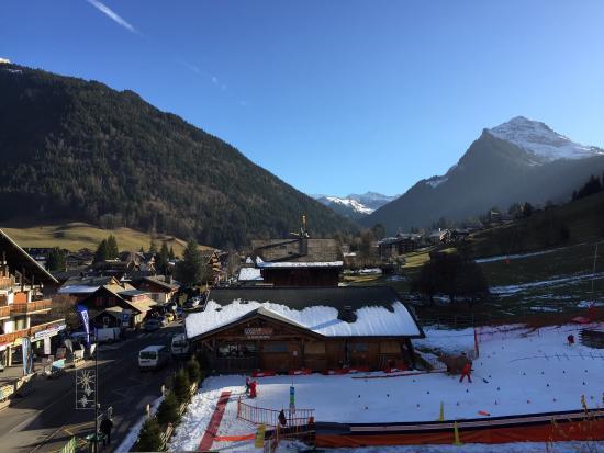 Morzine' Ski School