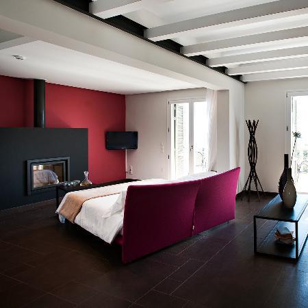 Orizontes View Hotel: SUITE SEA VIEW