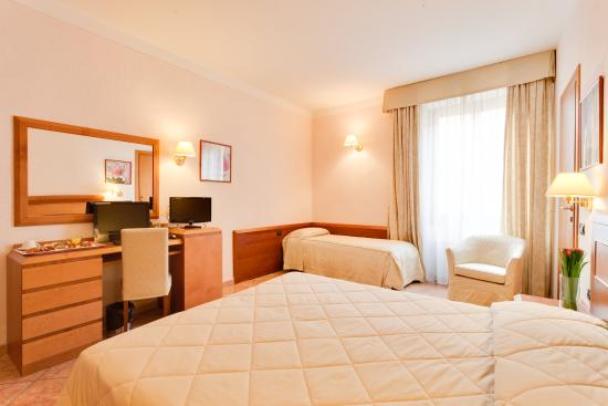 Camera foto di hotel mia cara spa firenze tripadvisor - In camera mia ...