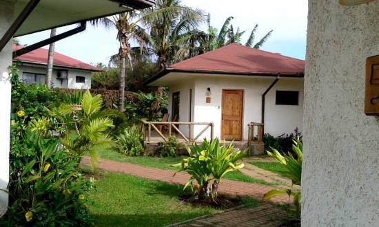 Taha Tai Hotel: Habitaciones
