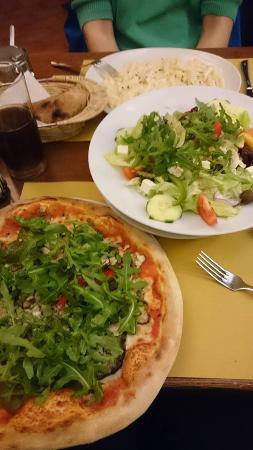 PAM PAM: Pizza und Pasta