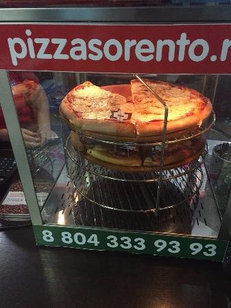 Пиццерия Соренто
