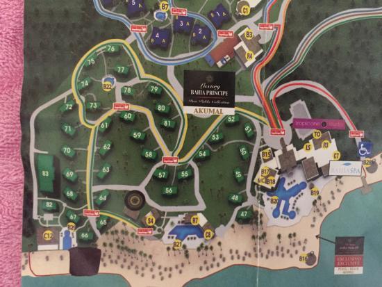 Akumal Resort Picture Of Luxury Bahia Principe Akumal
