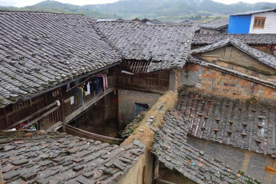 Mount Wuyi Theme Xiamei Hotel