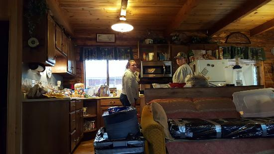 Pine, ID: Hayhurst Bed and Breakfast
