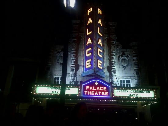 Louisville Palace: Soundgarden