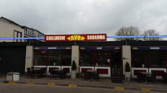 Grillroom Tavor