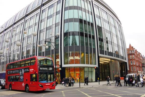 Park Plaza Baker Street Hotel London