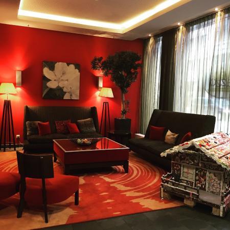 Hotel Munchen Marriott