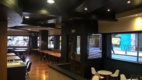 The Burger Lobby Santiago de Compostela