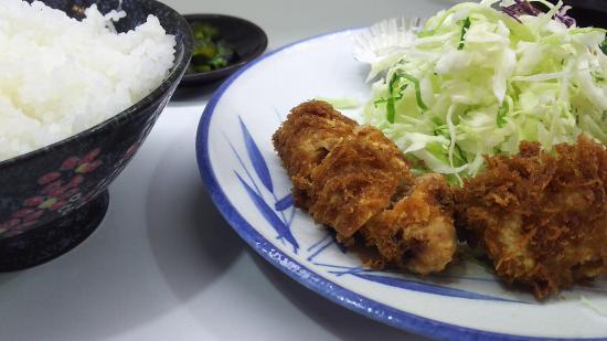Tonkatsu Chikara