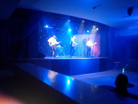 Iberostar Fuerteventura Park: serata con ... The Beatles!