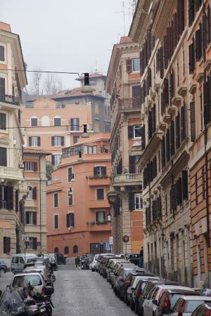 Residence San Pietro La Corte: Trastevere
