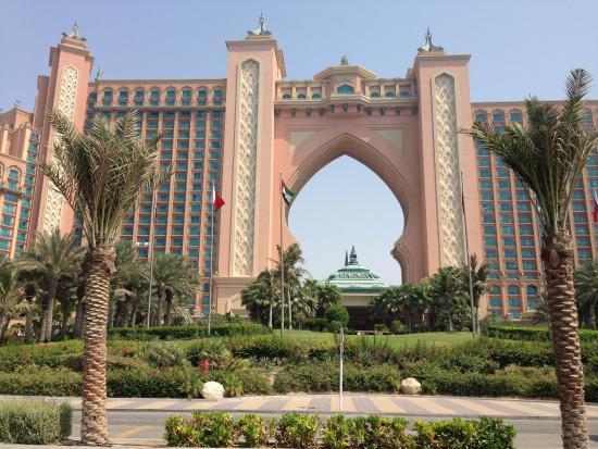 Dubai Daily Tours